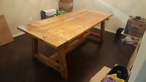 farmhouse table 2
